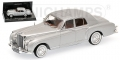 Bentley Continental S1 1956 (silver 1:43 436139552