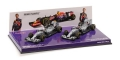 2Car Set Infinity Red Bull 1:43 472150326