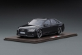 Audi S8 Plus Black 608 HP 2017 1:18 MH016MBM