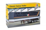 Classic Canvas Trailer 1:24 3908