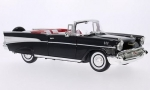 Chevrolet Bel Air convertible 1957  b 1:18 73175BK