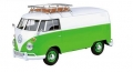 Volkswagen T1 Box Wagon with Roof Rack 1:24 79551