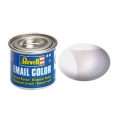 Email Color 02 Clear Mat 14ml  32102
