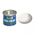 Email Color 05 White Mat 14ml  32105