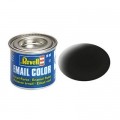 Email Color 08 Black Mat 14ml.  32108