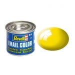 Email Color 12 Yellow Gloss 14ml  32112