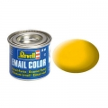 Email Color 15 Yellow Mat 14ml  32115
