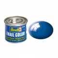 Email Color 52 Blue Gloss 14ml  32152