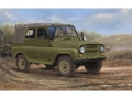 UAZ-469 All-Terrain Vehicle 1:35 MTR-02327