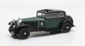 Bentley 8 Litre Maylair Close Cou 1:43 MX40201-111