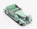 Bentley 4,25 litre All-Weather 1:43  MX40201-131
