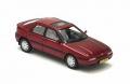 Mazda 323F MK1 1992 (metallic red)  1:43 43635