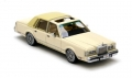 Lincoln Continental Town Car 1977  1:43 44420