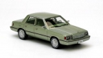 Dodge Aries K-Car Green Metallic 1983 1:43 44895