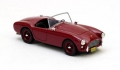 AC Ace version Red 1955 - 1963 1:43 45006