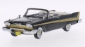 Plymouth Fury Convertible 1958 1:43 46040