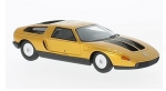 Mercedes Benz C111 IID 1976 Metallic da 1:43 47020