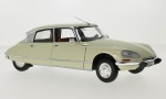 Citroen DS23 Pallas 1973 Ivory  1:18 181582