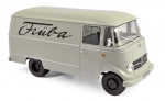 Mercedes Benz L319 Fruba 1957 Light Gr 1:18 183419