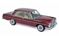 Mercedes Benz 280 SE W108 1968 dark r 1:18  183431