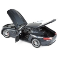 Mercedes Benz AMG GT S 2018 black meta 1:18 183497