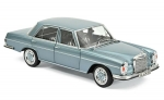 Mercedes Benz 280 SE 1968 light blue m 1:18 183760