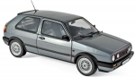 Volkswagen VW Golf II GTI 1990 grey me 1:18 188442