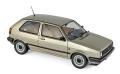 VW Golf II CL 1988 beige metallic 1:18 188519