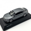 Audi A8 L 2017 Monsoon grey 1:43  5011708131