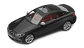 BMW 2 Series Coupe (F22) black 1:43  80422336868