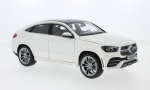 Mercedes Benz GLE Coupe C167 design 1:18 B66960823