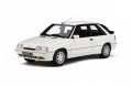 Renault 11 Turbo Ph2 1987 White 1:18 OT319