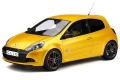 Renault Clio 3 RS Ph.2 2010 Sport Cup 1 1:18 OT350