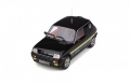 Renault 5 Le Car Van Black 1980 1:18 OT555