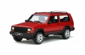Jeep Cherokee 2.5 EFI Flame Red 1995 1:18 OT738