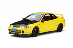 Honda Integra (DC2) Spoon Sunlight Yel  1:18 OT792
