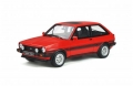 Ford Fiesta Mk.1 XR2 1981 Sunburst Re 1 1:18 OT848