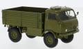 Tatra 805 High sided platform truck ol  1:43 47089