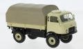 Tatra 805 platform truck with Plans be  1:43 47090