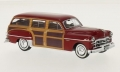 Dodge Coronet Woody  1:43 PRD563