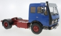 Mercedes Benz NG73 1632 Blue 1974 1:18 30015