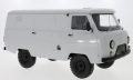 UAZ 452 Van (3741) Light grey  1:18 47071