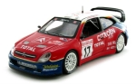 Citroen Xsara WRC RALLY MC #17 1:43 RA35