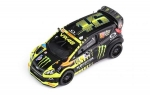 Ford Fiesta RS WRC #46   Monza Rally 2013 1:43 RAM