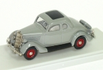 Ford type 48 coupe 1935 Grey 1:43 1935
