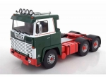 Scania LBT 141 1976 ASG Green White Re 1:18 180012