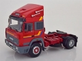 Iveco Turbo Star Truck 1988 Orange 1:18 180071
