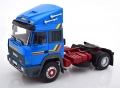 Iveco Turbo Star Truck 1988 Blue 1:18 180072