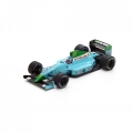 March Leyton House CG901 #16 1:43 S2979