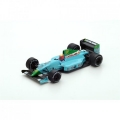 March Leyton House CG901 #15 1:43 S2980